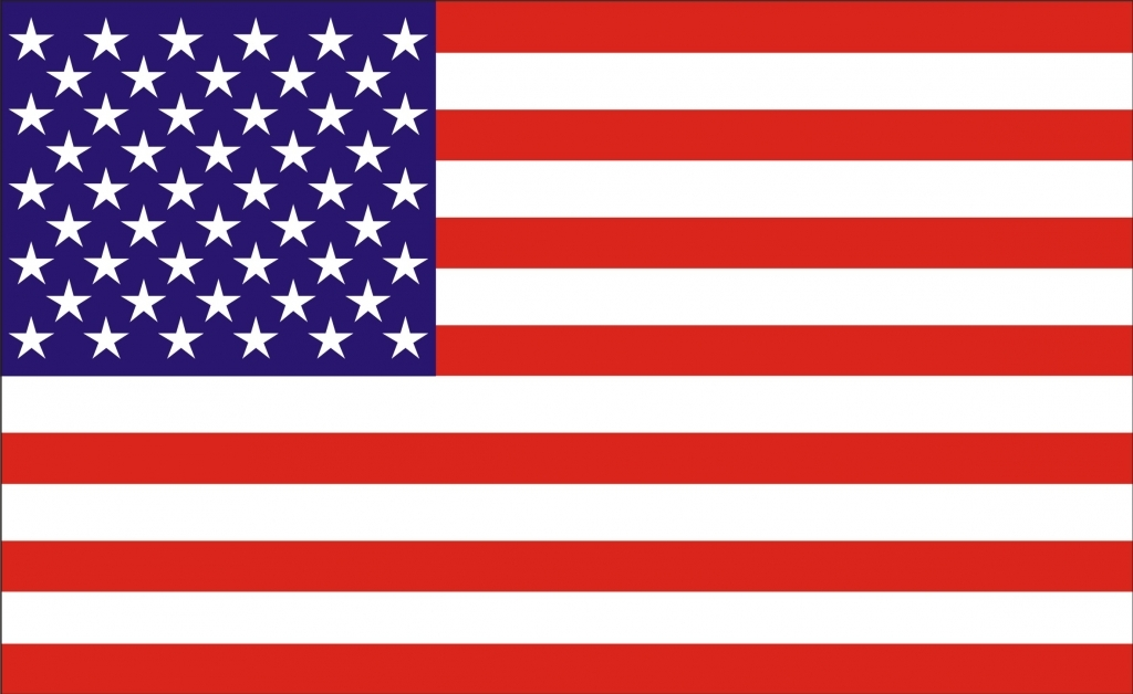 flag us